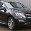 Mercedes ML350 CDI Bluefficiency Auto Grand Edition