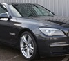 BMW 730D M Sport Auto (Nav, Leather, Bluetooth)